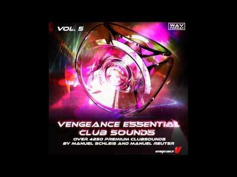 Vengeance-Sound.com - Vengeance Essential Clubsounds Vol. 5 Demo