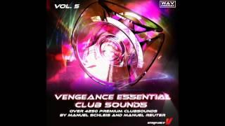 Vengeance-Soundcom - Vengeance Essential Clubsounds Vol 5 Demo