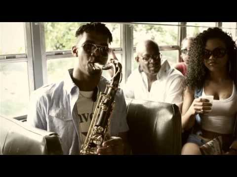 "Farmer Nappy - Big People Party (Official Music Video) ""2014 Soca Music"""