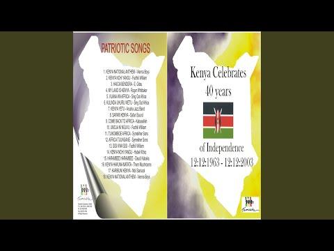 Kenya Nchi Yangu