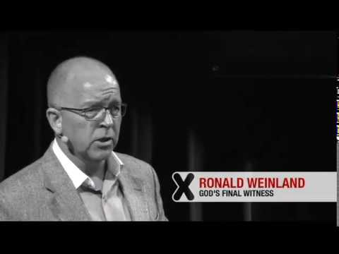 Ronald Weinland - End-Of-Time Prophet - YouTube