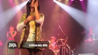 DVD Zona Ganjah en vivo HD - Cerca del rio (7/32)