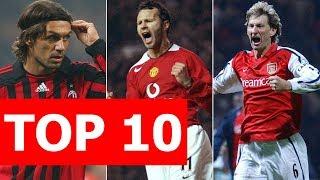Top 10 cầu thủ chỉ chơi cho 1 CLB | Phần 1