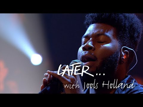 Khalid - Young Dumb & Broke - Later… with Jools Holland - BBC Two