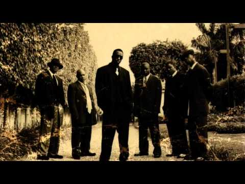Puff Daddy and Mase - Can't Nobody Hold me Down HQ