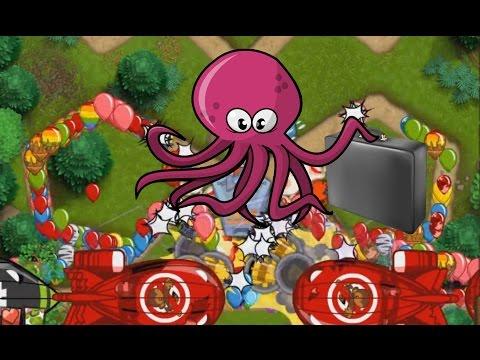 BMC LAST EPISODE!!! The Business Octopus