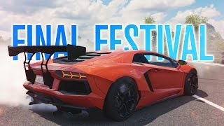 UNLOCKED THE FINAL FESTIVAL! | Forza Horizon 3 Let's Play #18