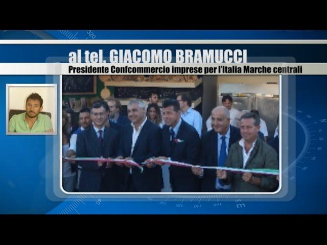 Notizie Senigallia WebTv del 23 09 2016