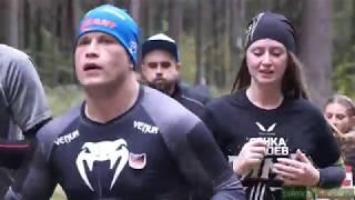 Кросс «Октябрь-217»