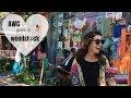 A Day in Woodstock: Street Music, Flea Markets & Old Hippies