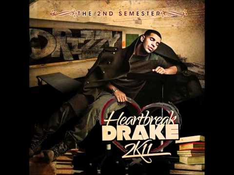 Drake - I Get Lonely Too (Ft Jeremih)