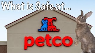 Video Safe Rabbit Products at Petco! download MP3, 3GP, MP4, WEBM, AVI, FLV September 2017