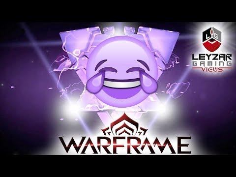 Warframe (Gameplay) - In Search Of Phantasma (Veiled Shotgun Riven Mods)