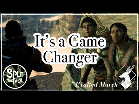 Split the Veil Ep. 12: It's a game changer!