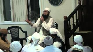 jj @ bilal masjid arabic nasheed