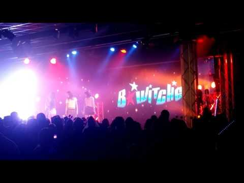 B*WITCHED LIVE - Butlins Live Music Weekends