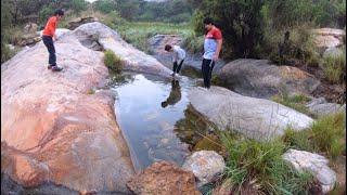 مشاهد من #الطبيعة الساحرة في #تنومة الزهراء .... سبحان الخالق العظيم Stunning nature in Tanomah