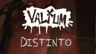 Valium - Distinto [Videoclip Oficial]