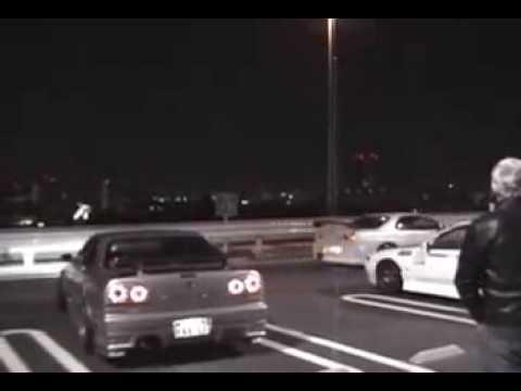Street Racing Japan Youtube