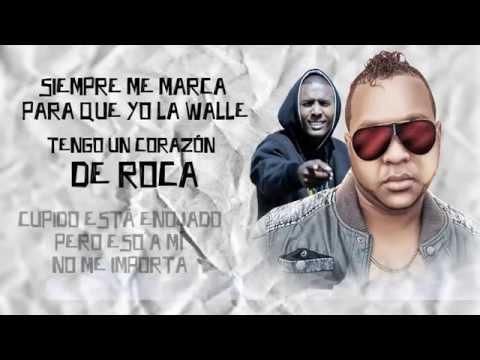 Ramiro Blaster ft Ricki Rap - Bandido