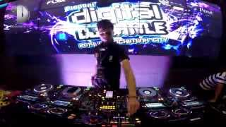 Viet Nam Pioneer Digital DJ Battle Season 3 - Final Round - Bảo Khang