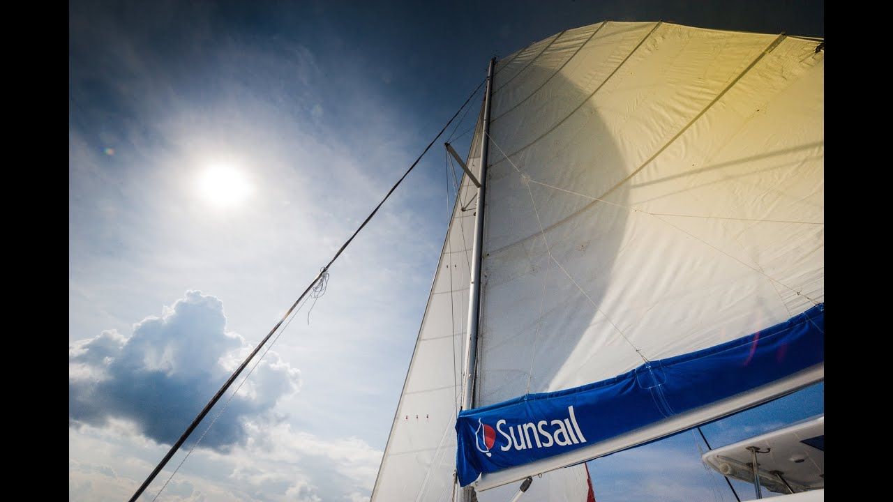 Sunsail 444 for sale - Sunsail 444 For Sale 32