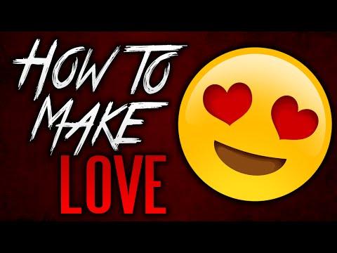 HOW TO MAKE LOVE!? ANIMAL JAM!