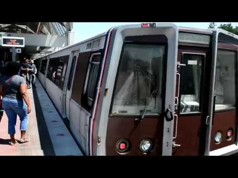 Washington Metro Silver Line Grand Opening Overview
