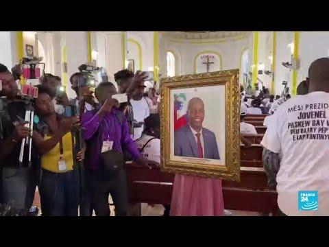 Haïti prépare les