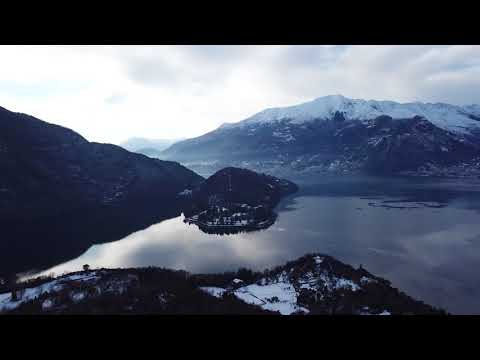 After the snow | clarinet + live electronics + drone | Anton Dressler