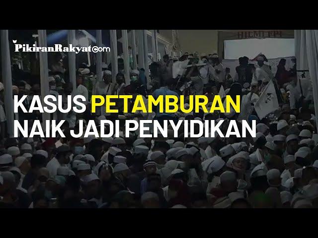 Kasus Kerumunan Petamburan Naik Jadi Penyidikan, Begini Komentar Wagub DKI Jakarta