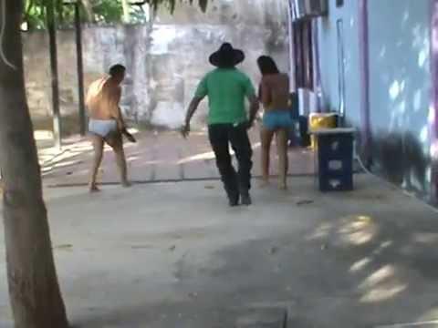 IVAN GARCIA UN GUAYABO CAFESERO
