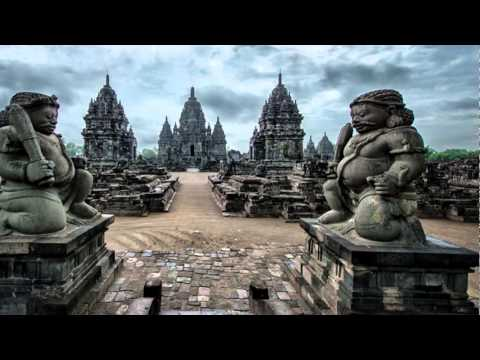 Temple In Indonesia - Visit Indonesian Temples