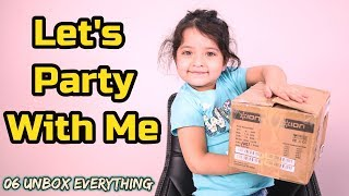#06 Unbox Everything | Let