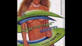 Official Theme Song Summerslam 2003