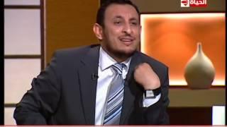 برنامج بوضوح - حلقة الإثنين 9-3-2015 حلقة خاصة عن الإلحاد مع الشيخ رمضان عبد المعز - Bwodoh