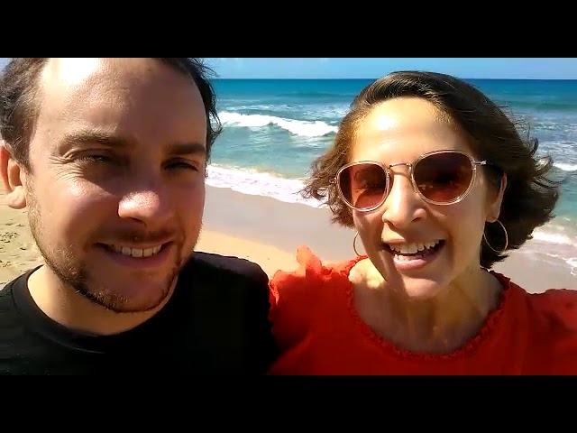 Island Girl Tours  Testimonial from Paul and Susan