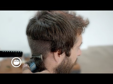 super-chill-taper-fade-(relaxing-haircut)