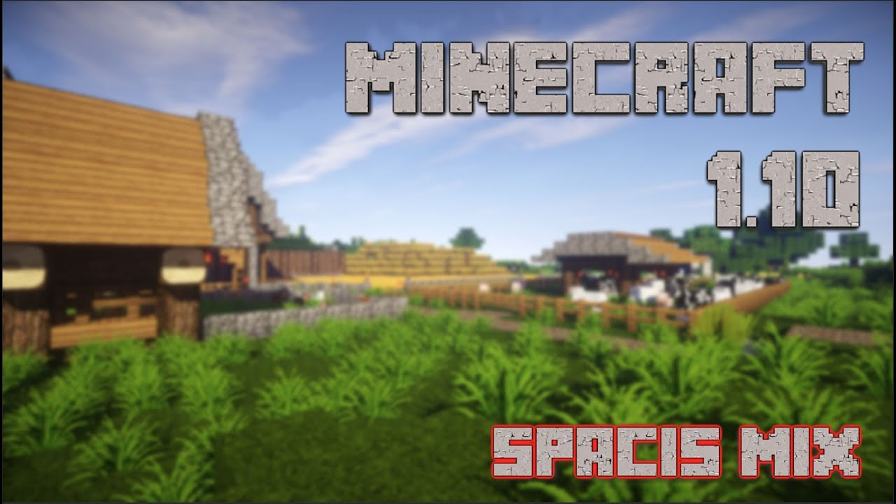 Minecraft Resource Pack Honeyball Meine Kraft Spacis - Minecraft hauser gronkh