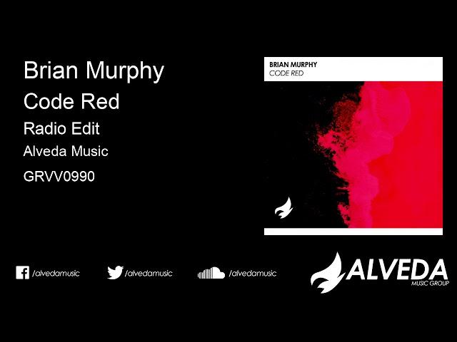 Brian Murphy - Code Red (Radio Edit) [Trance]