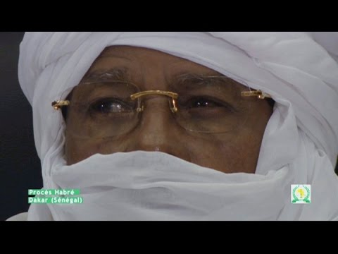 #Reporters - The trial of Chad's ex-dictator Habré, an inconvenient ally