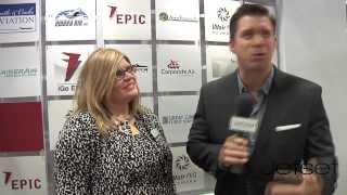 EPIC Private Aviation Fuel Card | NBAA Las Vegas 2013