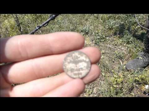 Искатели золота \\ русско-польская монета - most hd videos in.