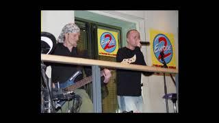 Masnada - Libre (En direct sur Europe 2 en 2004)