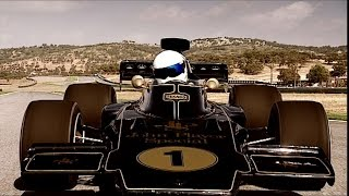 The Stig in Spain | Top Gear | Series 10 | BBC