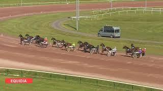Vidéo de la course PMU PRIX DE BROUT VERNET