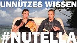 Pro4: Unnützes Wissen   # 01   Nutella hat Lichtschutzfaktor 9,7   1080p