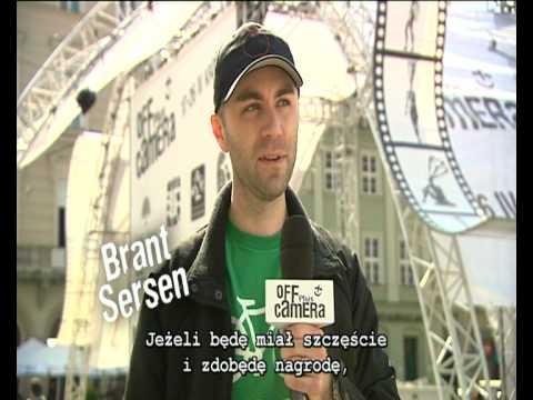 Brant Sersen