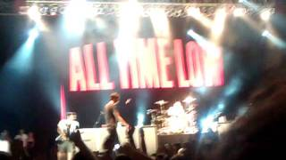 All Time Low - Dear Maria