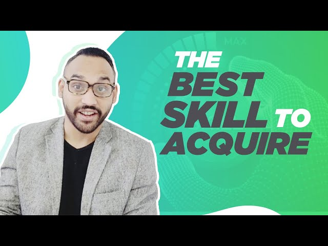 The best skill to acquire | SMMA with Abul Hussain